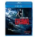 クロール -凶暴領域- [Blu-ray Disc+DVD]