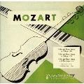 モーツァルト:ヴァイオリン・ソナタ第24・35・40番<限定盤>