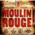 ムーラン・ルージュ オリジナル・サウンドトラック<期間限定盤>
