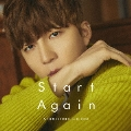 Start Again [CD+DVD]