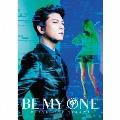 BE MY ONE [CD+DVD+スペシャルポートレイトカード]<初回限定盤>