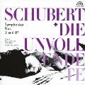 シューベルト: 交響曲第3番、第8番「未完成」、<特別収録>ベートーヴェン: 交響曲第5番(1969年日本コロムビア録音)<タワーレコード限定>