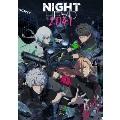 NIGHT HEAD 2041 Blu-ray BOX