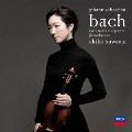 J.S.バッハ:無伴奏ヴァイオリン・ソナタとパルティータ(全曲)<通常盤>