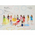 HULA HOOP/StarSeed~カクセイ~ [CD+DVD]<初回限定盤A>