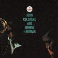 ジョン・コルトレーン・アンド・ジョニー・ハートマン<タワーレコード限定/完全限定盤>