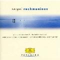 ラフマニノフ:ピアノ協奏曲第2番|交響曲第2番
