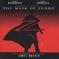 「マスク・オブ・ゾロ」 オリジナル・サウンドトラック