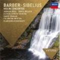 Barber & Sibelius - Violin Concertos