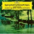 "Schubert: Piano Quintet ""Trout"" D.667, String Quartet No.12 ""Quartettsatz"""