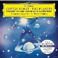 Gustav Holst: The Planets; Richard Strauss: Also Sprach Zarathustra  [CD+Blu-ray Audio]