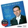 Gerard Souzay Sings Handel, Rameau and Lully<初回限定盤>