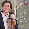 ヴィオッティ: ヴァイオリン協奏曲第5番、第11番、第16番