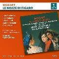 Mozart: La Nozze Di Figaro