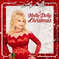 AHolly Dolly Christmas<Red Vinyl>