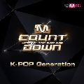 M COUNT DOWN K-POP Generation<初回限定仕様>