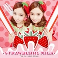Strawberry Milk 1st Mini Album (全メンバーサイン入りCD)<限定盤>
