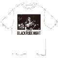BLACK RUDE NIGHT<SHERBETS>T-Shirt/S