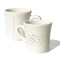 「シンガロン・シンガソン」×TOWER RECORDS CAFE マグカップ