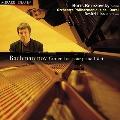 Rachmaninov: Piano Concerto No.1, No.4, Paganini Rhapsody / Boris Berezovsky, Dmitri Liss, Orchestre Philharmonique De L'Oural