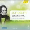 Schubert: Famous String Quartets
