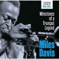 Milestones of a Trumpet Legend 21 Original Albums