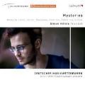 Mysteries - Works by Ligeti, Jolivet, Hosokawa, etc