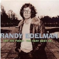 RANDY EDELMAN AND HIS PIANO: THE VERY BEST OF