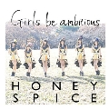 Girls be ambitious<限定盤>