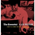 The Essential KAJI HITOSHI