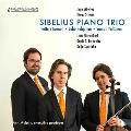 シベリウス・ピアノ三重奏団 - フィンランド建国100周年記念アルバム