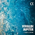 ヴィヴァルディ: メゾ・ソプラノのためのアリアと様々な協奏曲