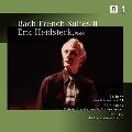 ハイドシェック - J.S.バッハ: フランス組曲 II