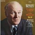 スヴャトスラフ・リヒテル/ピアノ協奏曲集 (1969-79年録音。旧EMI音源8曲)<タワーレコード限定>