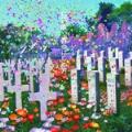狂い咲く春のはじめ方