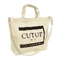 CUTUP STUDIO Wスタイルバッグ