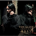 VOCALIST & BALLADE BEST<通常盤>