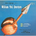 ウィリアム・テル&魔法使いの弟子~シェルヘン管弦楽曲名演集<タワーレコード限定>