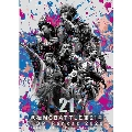 戦極MCBATTLE 第21章 -TOP RANKAZ 2020- 2020.2.15 完全収録