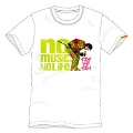 ありがとう 清志郎 NO MUSIC, NO LIFE. T-shirt Type-A Lサイズ