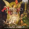 アロンソ・ローボ: 宗教声楽曲集