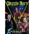 Green Day / 2015 Calendar (Dream International)