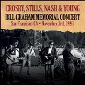 Bill Graham Memorial Concert San Francisco, Ca 3 Nov 91<限定盤>