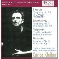 Haydn: Symphony No.94; Beethoven: Symphony No.7; Borodin: Symphony No.2; Wagner: Prelude & Liebestod