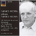 Rota: Amacord; Fellini 8; The Godfather, Part II; Preludes for Piano; Trio