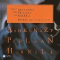 Brahms: Piano Trios No.1-No.3, etc