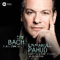 C.P.E.Bach: Flute Concertos