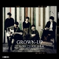 GROWN-UP : FTIsland 4th Mini Album