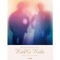 オフィシャル・ピアノ・スコア KinKi Kids「Ballad Selection」 ギター・コード譜付