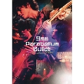 9mm Parabellum Bullet PERSONAL BOOK